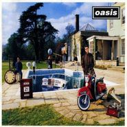 Oasis, Be Here Now (CD)