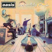 Oasis, Definitely Maybe (CD)