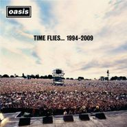 Oasis, Time Flies: 1994-2009 (CD)