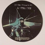 "OB Ignitt, OB Ignitt Presents: Mysterious (12"")"