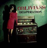 Oblivians, Desperation (CD)