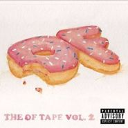 Odd Future, The OF Tape Vol. 2 (CD)