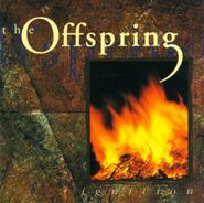 The Offspring, Conspiracy Of One (CD)