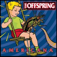 The Offspring, Americana (CD)