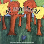 Of Montreal, False Priest (CD)
