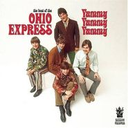 Ohio Express, The Best Of The Ohio Express: Yummy Yummy Yummy (CD)
