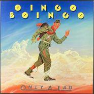 Oingo Boingo, Only A Lad (LP)