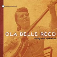 Ola Belle Reed, Rising Sun Melodies (CD)