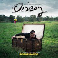 Roque Baños, Old Boy [OST] (CD)