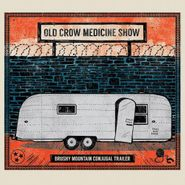 Old Crow Medicine Show, Brushy Mountain Conjugal Trailer EP (CD)