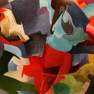 The Olivia Tremor Control, Black Foliage: Animation Music Vol. 1 (LP)