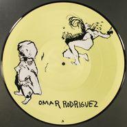Omar Rodriguez-Lopez, Omar Rodriguez [Picture Disc] (LP)