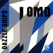 Orchestral Manoeuvres In The Dark, Dazzle Ships (CD)
