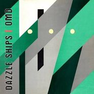Orchestral Manoeuvres In The Dark, Dazzle Ships [Import] (CD)