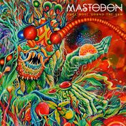 Mastodon, Once More 'Round The Sun (LP)
