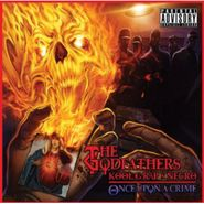 The Godfathers, Once Upon A Crime (CD)