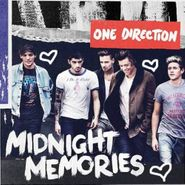One Direction, Midnight Memories (CD)