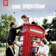 One Direction, Take Me Home (CD)