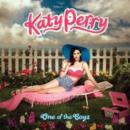 Katy Perry, One Of The Boys (CD)