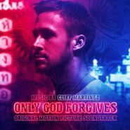 Cliff Martinez, Only God Forgives [OST] (CD)