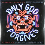 Cliff Martinez, Only God Forgives [Score] (LP)