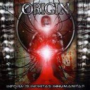 Origin, Informis Infinitas Inhumanitas (CD)