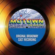 Various Artists, Motown: The Musical [Original Broadway Cast] (CD)
