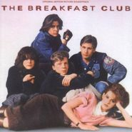 Keith Forsey, The Breakfast Club [OST] (CD)