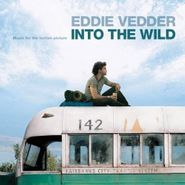 Eddie Vedder, Into The Wild [OST] (CD)