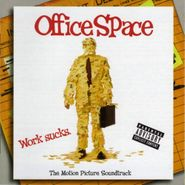 Various Artists, Office Space [OST] (CD)
