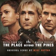 Mike Patton, The Place Beyond The Pines [OST] (CD)