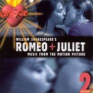 Craig Armstrong, William Shakespeare's Romeo + Juliet - Volume 2 [Score] (CD)