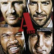 Alan Silvestri, A-Team [OST] (CD)