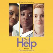 Thomas Newman, The Help (Original Score) [OST] (CD)