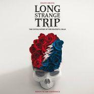 Grateful Dead, Long Strange Trip: The Untold Story of The Grateful Dead [OST] (CD)