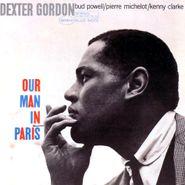 Dexter Gordon, Our Man In Paris [Blue Note 75th Anniversary Edition] (LP)