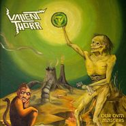 Valient Thorr, Our Own Masters (CD)