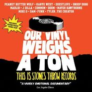 Various Artists, Our Vinyl Weighs A Ton [CD/Blu-Ray] (CD)