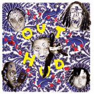 Out Hud, Let Us Never Speak of It Again (CD)
