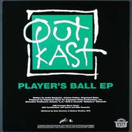 "OutKast, Player's Ball EP [Black Friday Green Vinyl] (10"")"