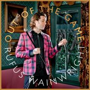 Rufus Wainwright, Out of the Game (CD)
