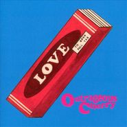 Outrageous Cherry, Our Love Will Change The World (CD)