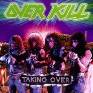 Overkill, Taking Over (CD)