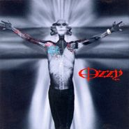 Ozzy Osbourne, Down To Earth (CD)