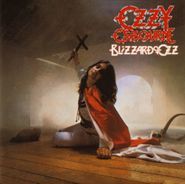 Ozzy Osbourne, Blizzard Of Ozz [Expanded Edition] (CD)