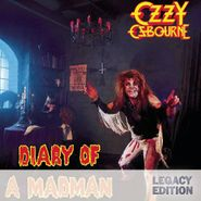 Ozzy Osbourne, Diary Of A Madman [2011 Legacy Edition] (CD)