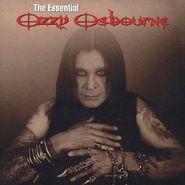Ozzy Osbourne, The Essential Ozzy Osbourne (CD)