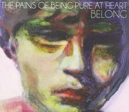 The Pains Of Being Pure At Heart, Belong (CD)