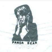Panda Bear, Tomboy (CD)