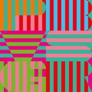 Panda Bear, Panda Bear Meets The Grim Reaper [Deluxe Edition] (LP)